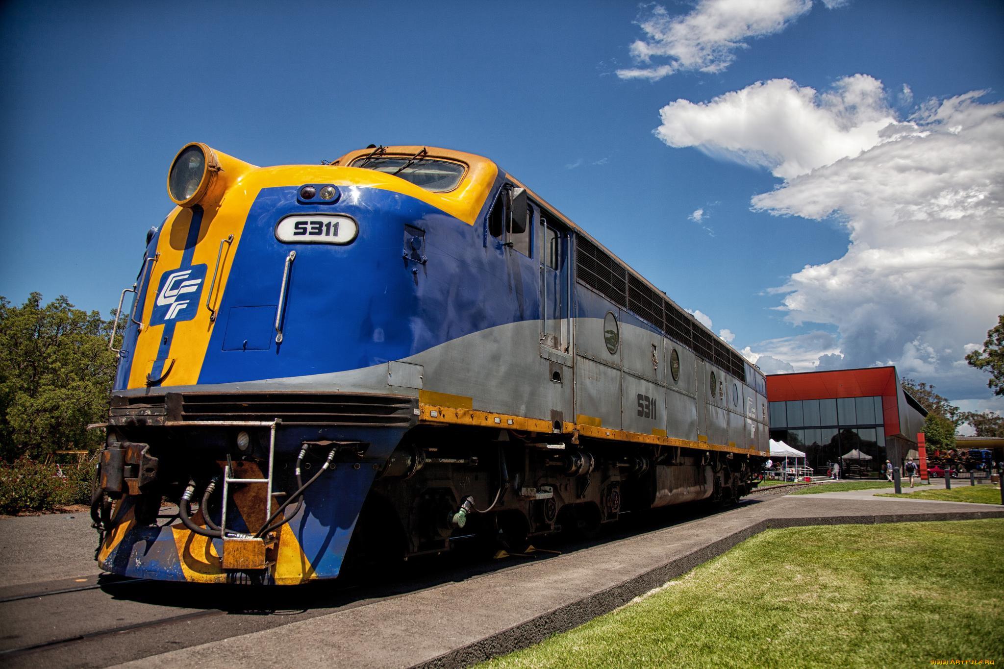 крутые картинки локомотивов фоне фигуры установлен